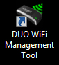 DUO Management Tool Icon